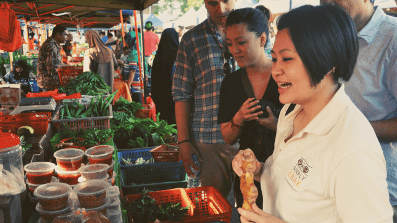 , The Truly Malaysian Food and Cultural Experience, Simply Enak
