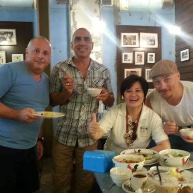 The Truly Malaysian Food and Cultural Experience, Simply Enak