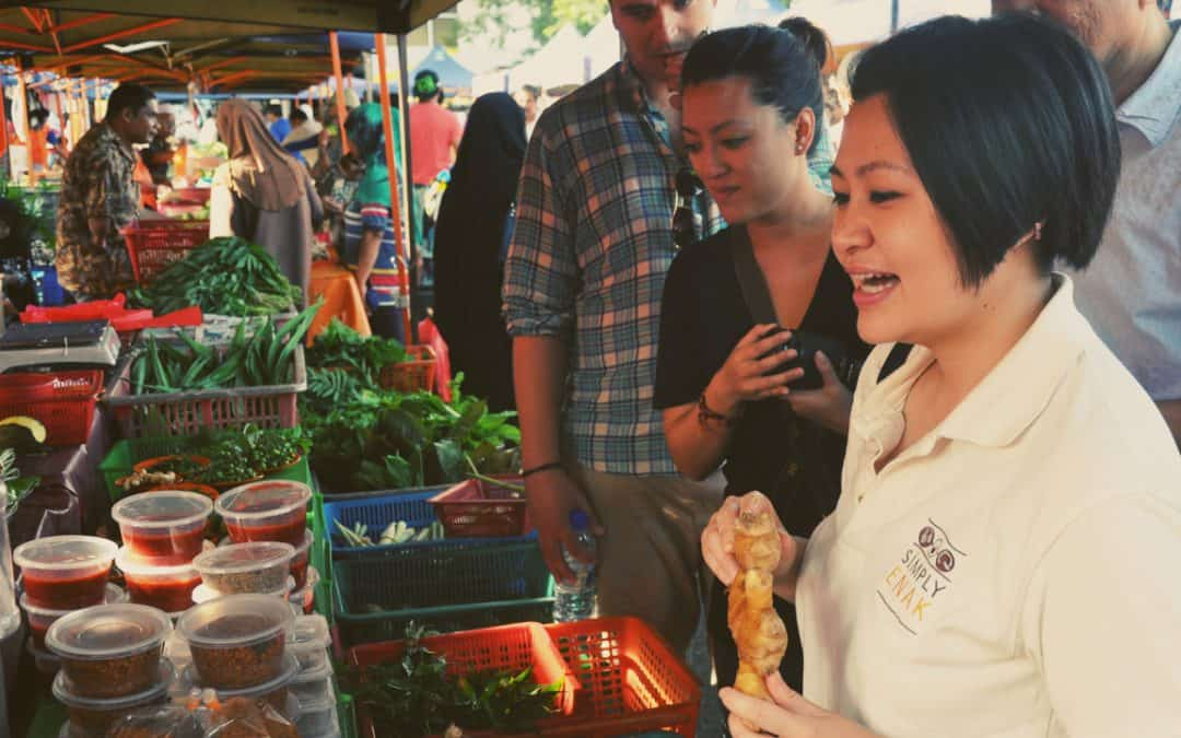 Flavours of Malaysia – Off the Beaten Track